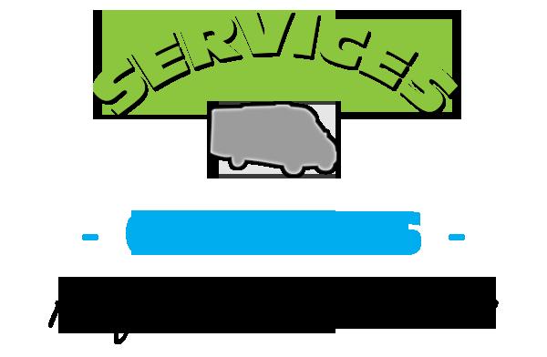 Conseils et services